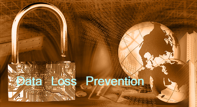 data loss prevention in Microgaming company