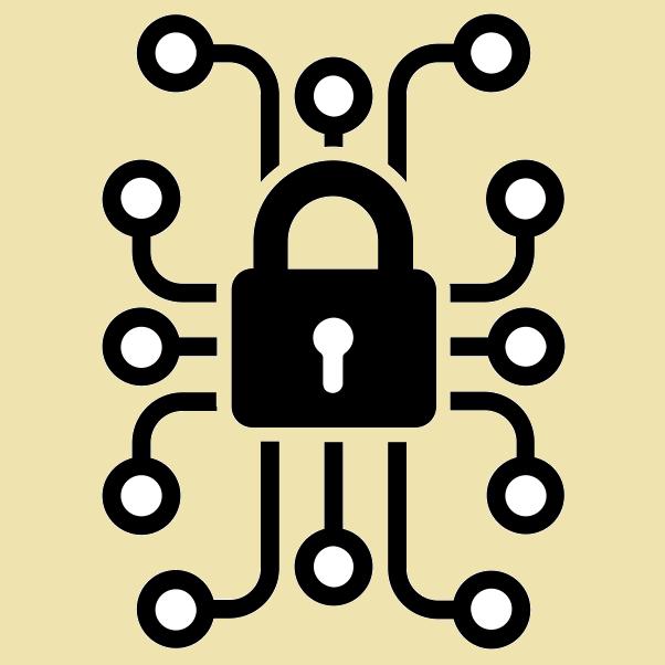 Microgaming hardware-based encryption